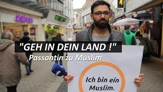 ICH BIN EIN MUSLIM | HABEN SIE EINE FRAGE?