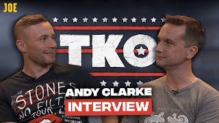 Tyson Fury Vs Otto Wallin: Post Fight Reaction With Andy Clarke  | TKO With Carl Frampton #33