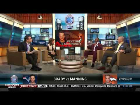 Peyton Manning's Legacy: The Debate