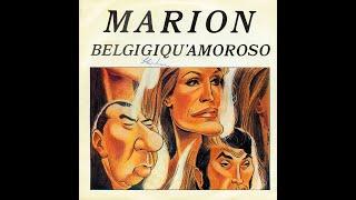 Marion (avec la participation de Stéphane Steeman) - Questionnairs (1974)