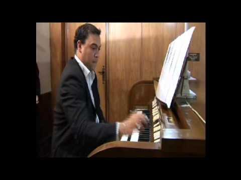 Carillon by Herbert Murrill