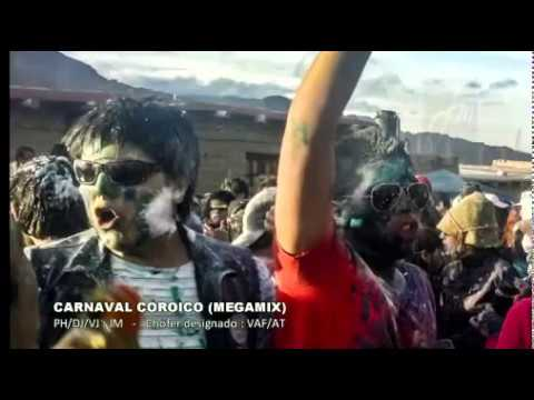 Carnaval Coroico - Megamix