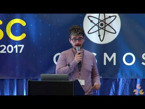 CESC2017 - Patrick McCorry - A Smart Contract for Boardroom Voting with Privacy