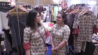 Chennaiites shop to their heart's content The Label Bazaar, a lifestyle exhibition