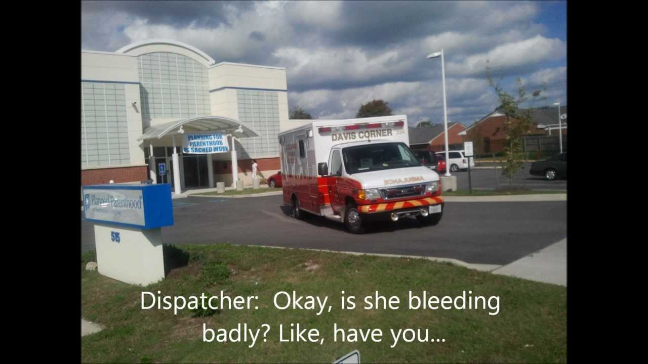 Botched Abortion at VA Planned Parenthood-10-14-2011