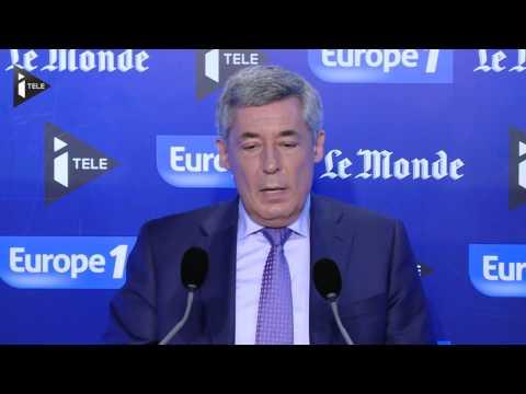 Henri Guaino règle violemment ses comptes avec Alain Juppé