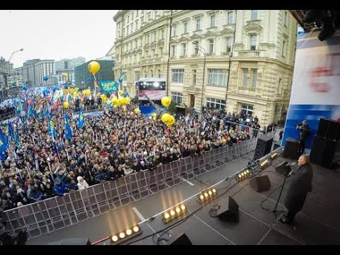 Владимир Жириновский: Россия остановит чуму XXI века