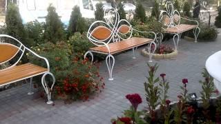 Алюминьевые композитные панэли(Молдова,Сороки,ресторан Amor., 2013-11-22T17:42:39.000Z)