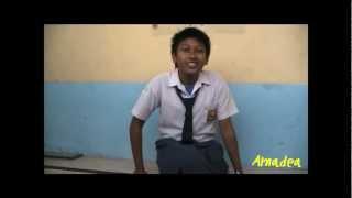 SMPN 3 Batam: Remaja dan Handphone by Aumiel Fathia, Bonita Angky, Huwaida Marza. Kelas 98
