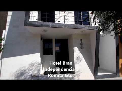 HOTEL BRAN