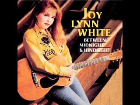 Joy Lynn White - Cold Day In July