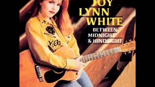 Joy Lynn White - Cold Day In July