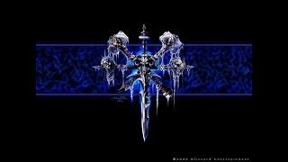 WarCraft III Прохождение на русском Глава № 2, Часть 6