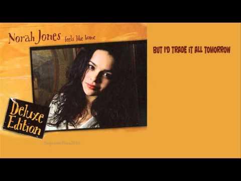 Norah Jones: The Long Way Home (Lyrics)
