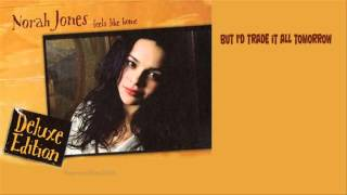 [2.83 MB] Norah Jones: The Long Way Home (Lyrics)