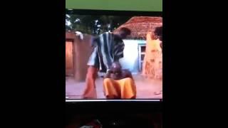 ברכות באפריקה