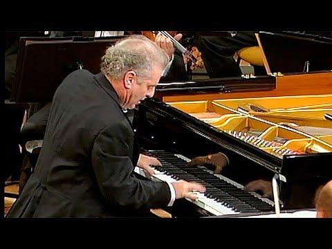 Beethoven: Choral Fantasy / Barenboim · Berliner Philharmoniker