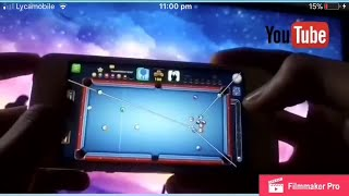 8 Ball Pool Guideline Hack / IOS 2017 ( No Root )