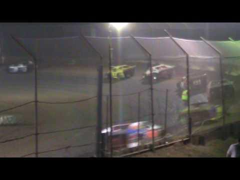 105 Speedway Limited Mods