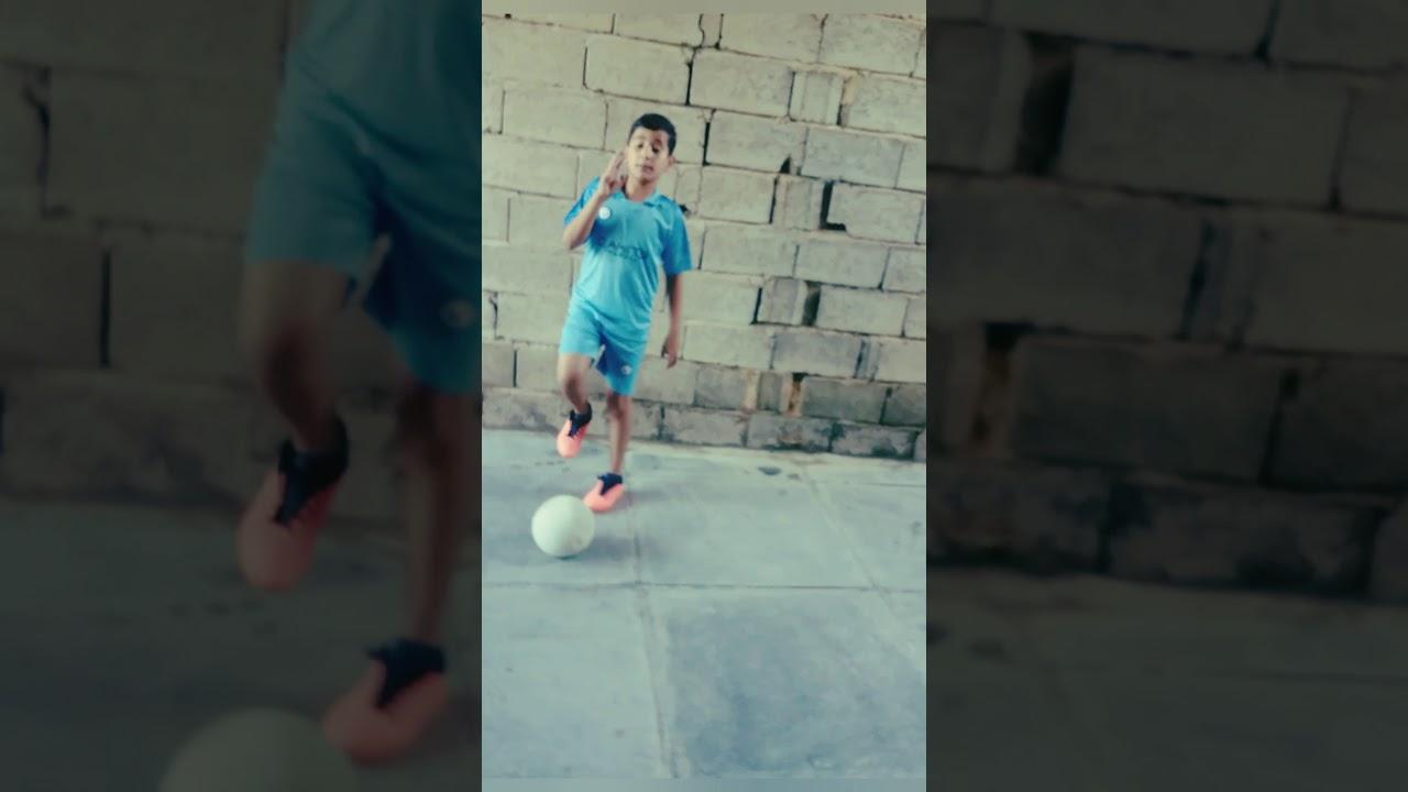 Photo of تدريبات كرة قدم بسيطه 😘 – الرياضة