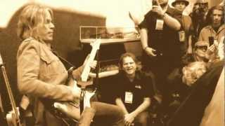 Andy Timmons / Eric Gales (NAMM 2012)