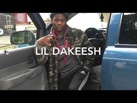 Lil DaKeesh - THOT 3X