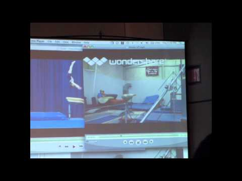 Why teach a Yamashita vault presented by Tom Meadows