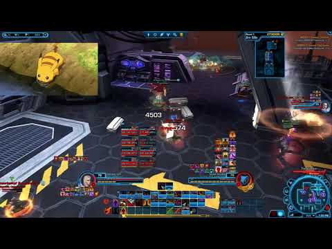SWTOR - The