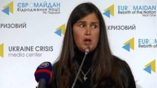 (English) Ukrainian Congress Committee of America. Ukraine Crisis Media Center, 27th of October 2014
