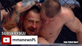 Damian Zorczykowski liczy, że jeszcze zawalczy o pas Babilon MMA