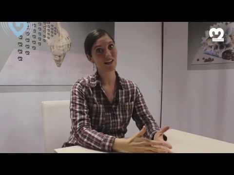 Conversa sobre O Diario Galego con Antía Otero