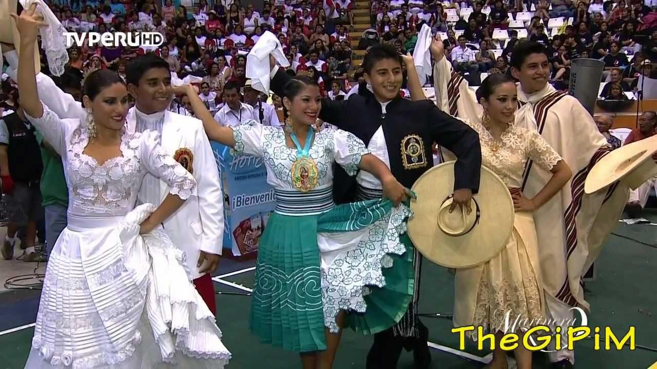 FINAL JUNIOR 2013 ( HD ) 53 CONCURSO NACIONAL DE MARINERA 2013 YouTube 23462c03e5f