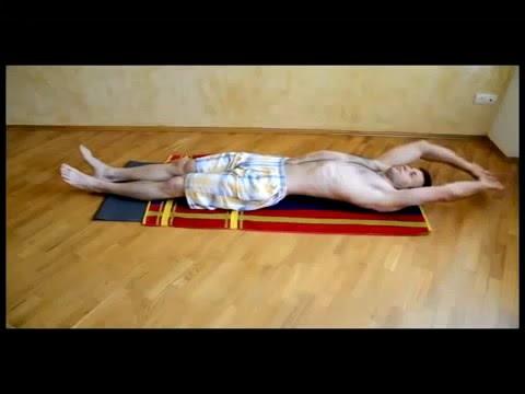 видео: Супер упражнения для восстановления позвоночника