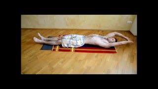 Супер упражнения для восстановления позвоночника