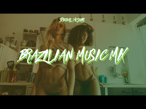 Brazilian Music Mix - Special 7K Subs