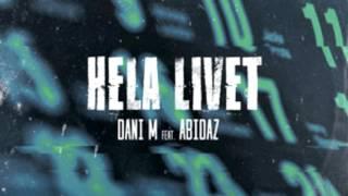 Hela livet - Dani M feat Abidaz Instrumental