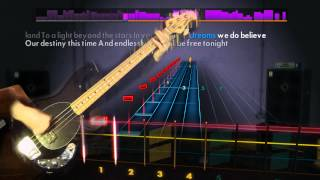 Dragonforce - Through the Fire anf Flames (Rocksmith 2014 Bass 98).mp4