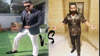Who is best // Guru Randhawa vs Honey Singh in Hindi //