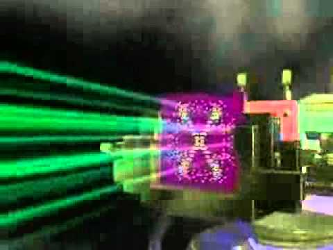 X ray Crystallography DIFFRACTION 3 min