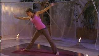 Yogaist.de -Der Mondgruß - Chandra Namaskar-DVD Yoga für Bauch, Beine, Po mit Inga Stendel