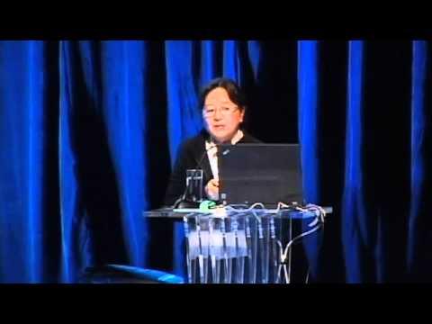 Day 2 - Keynote: Inspiring public engagement towar...