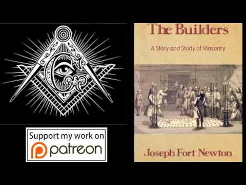 The Builders by Joseph Fort Newton - Audio Book