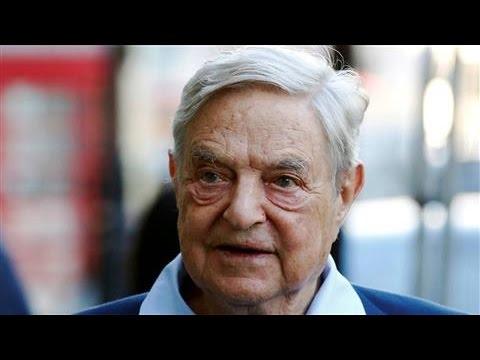 Soros Lost Nearly $1 Billion After Trump Win