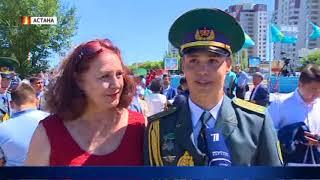 Главные новости. Выпуск от 04.07.2018