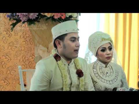Alhamdulillah Nassar KDI Jadi Suami