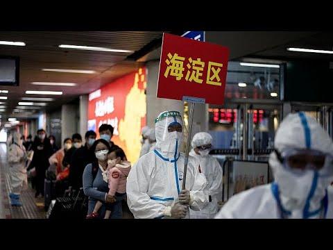 Coronavirus: la Chine, qui a revu le nombre de morts à la hausse, a-t-elle tout dit ?