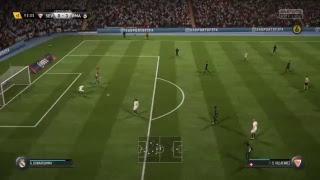 Fifa modo manager [ESP]