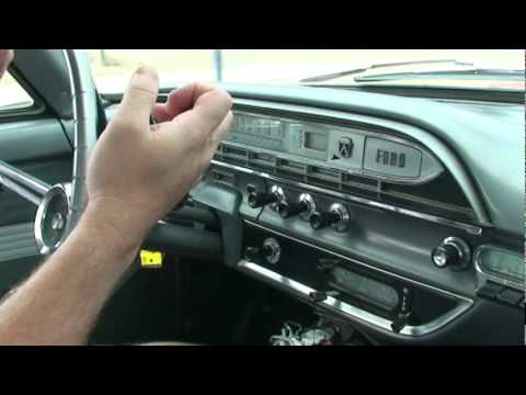 how to drive a 4 speed automatic efficently