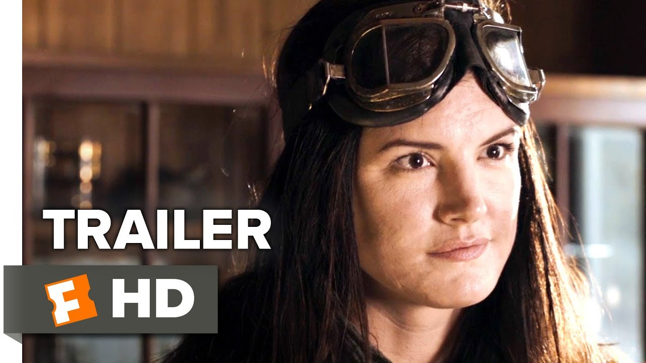 Scorched Earth Trailer #1 (2017) | Movieclips Indie