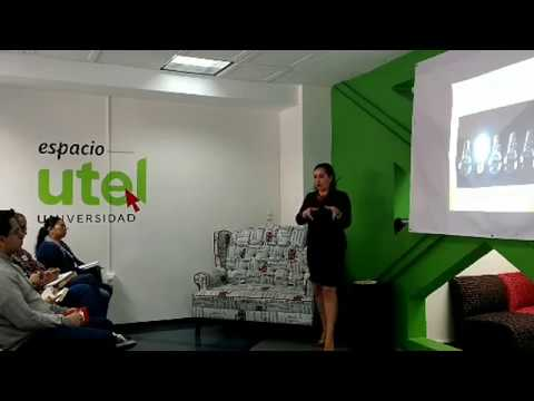 Innovación empresarial   UTEL Universidad